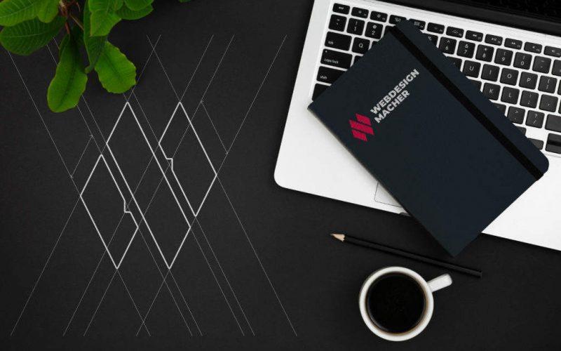 corporate-design-homepage-klein