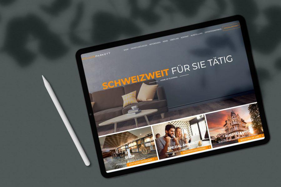 webdesign-responsive-design-ch